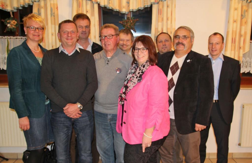 CDU-Vorstand-Kalbach